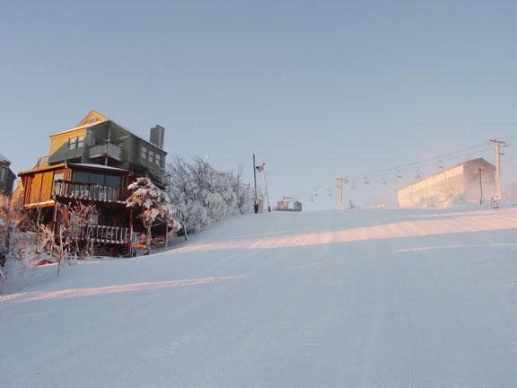 Fulp House Slope Side Ski Beech Beech Mountain